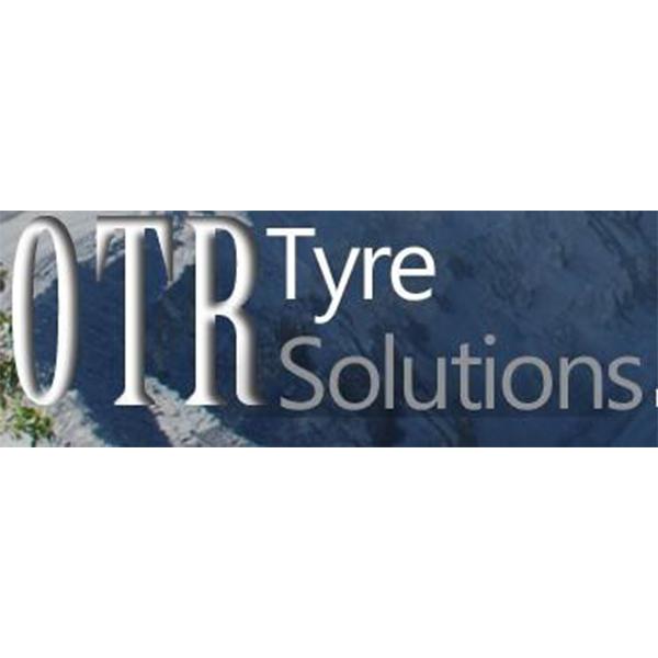 OTR Tyre Solutions logo