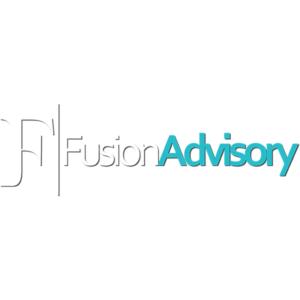 Fusion Advisory logo