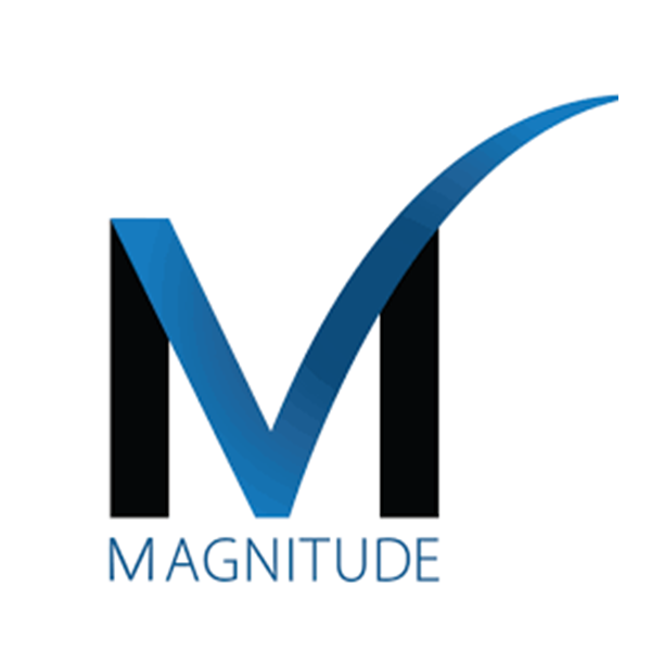 Magnitude Business Applications logo