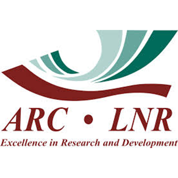 Agricultural Research Commission logo